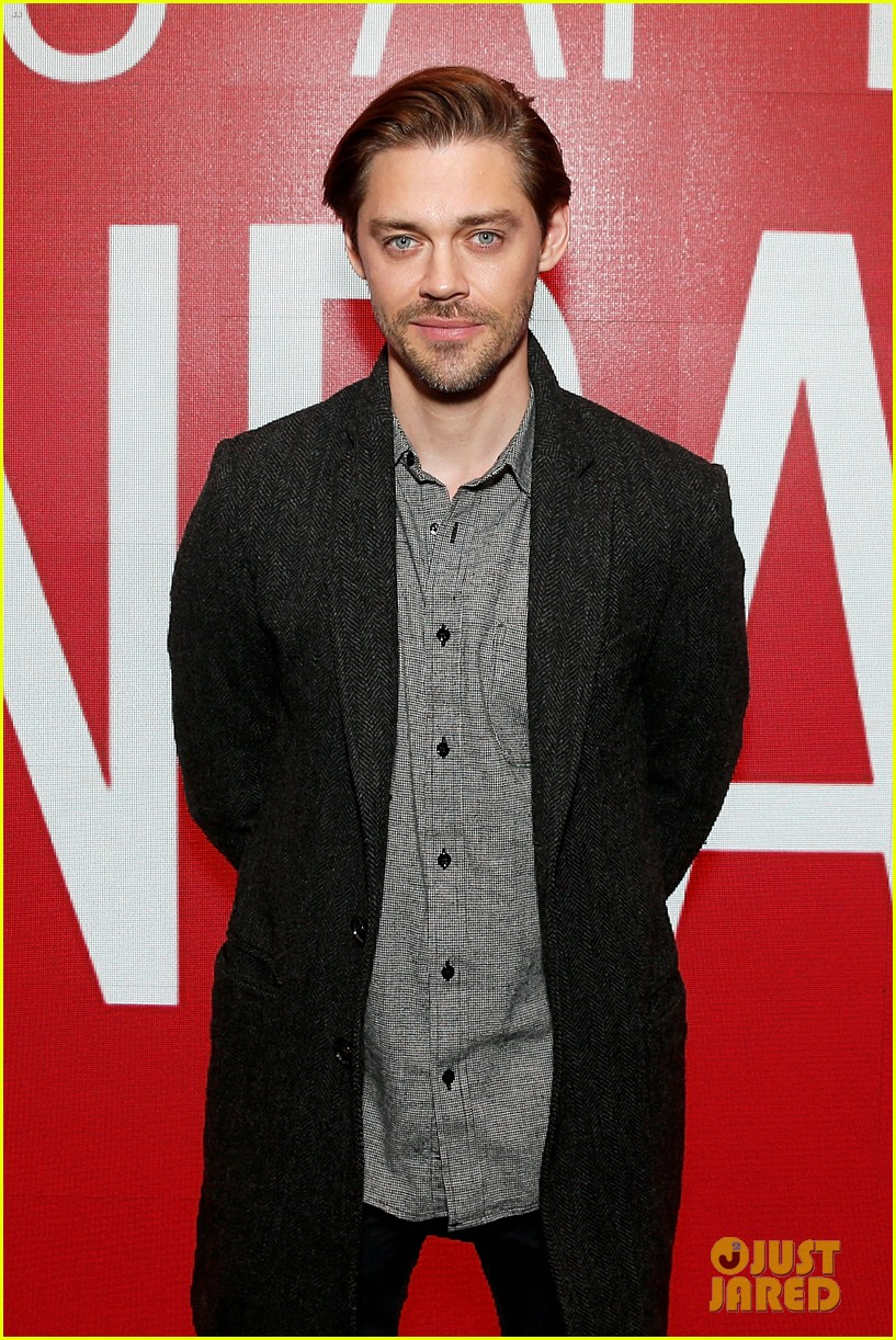 tom payne on understanding serial killers in prodigal son its an endless riddle 014403798
