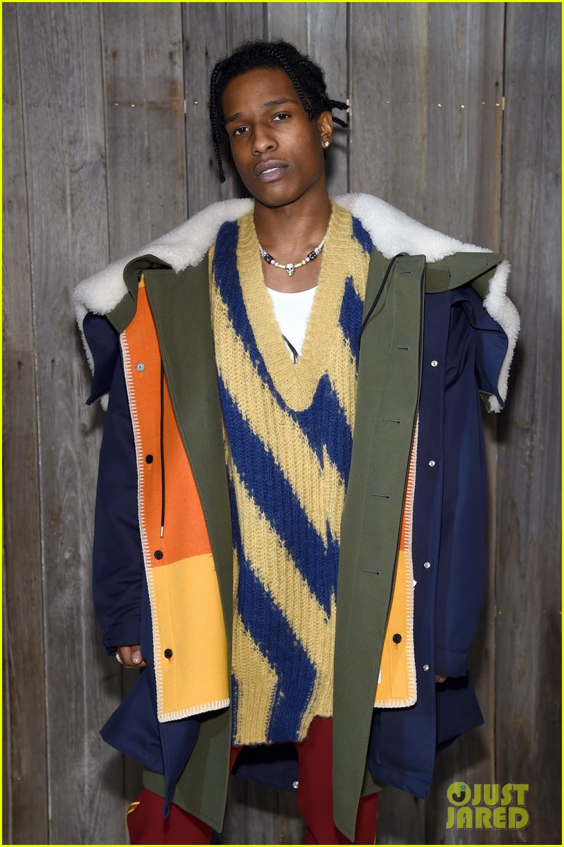 asap rocky reacts to leaked video 024405430