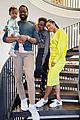 gabrielle union family photos from thanksgiving 01