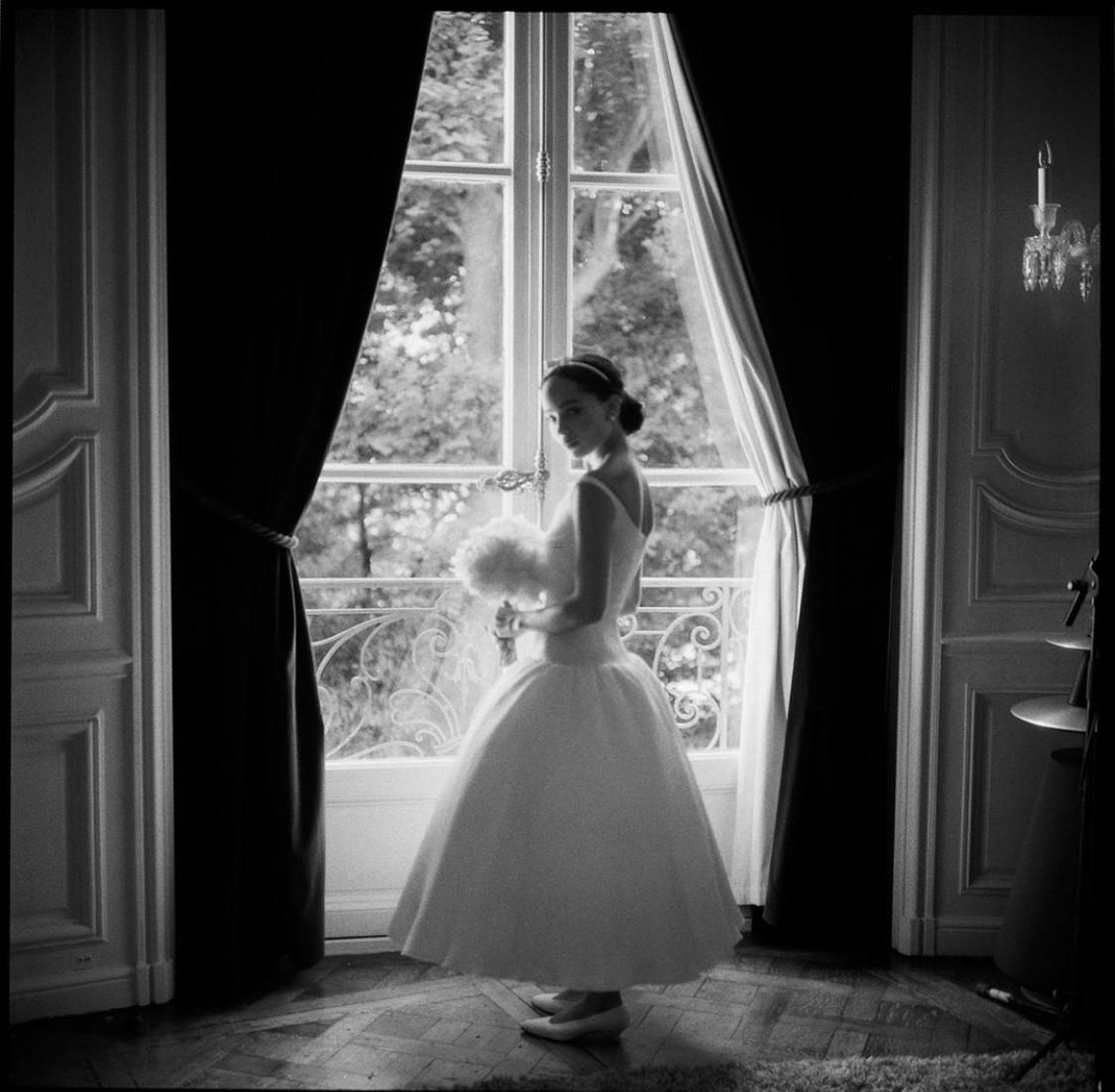Zoe Kravitz Shares Photos From Her Paris Wedding To Karl