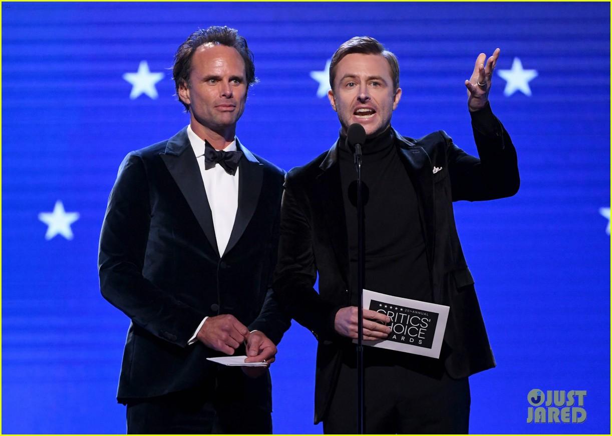 christopher abbott noah wyle rep their tv shows critics choice awards 2020 044415089