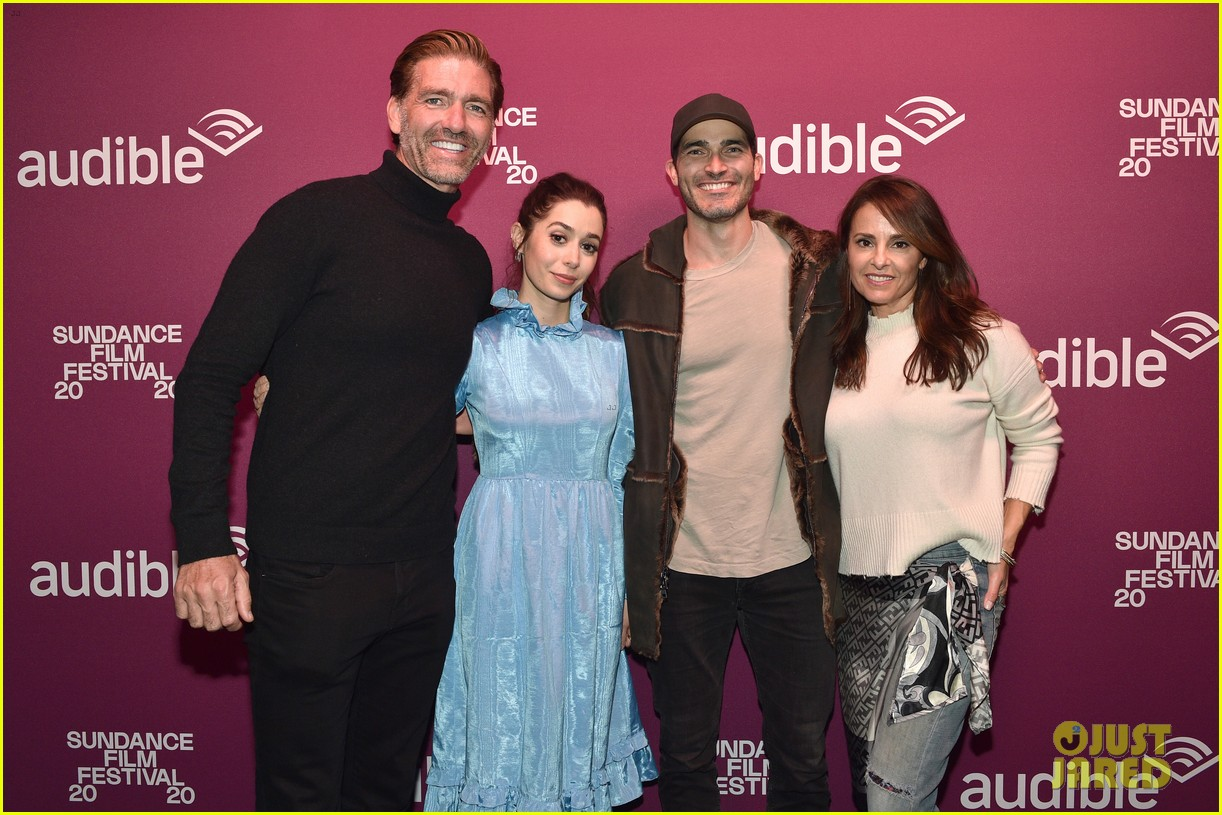 andy samberg camila mendes palm springs events sundance 024424910