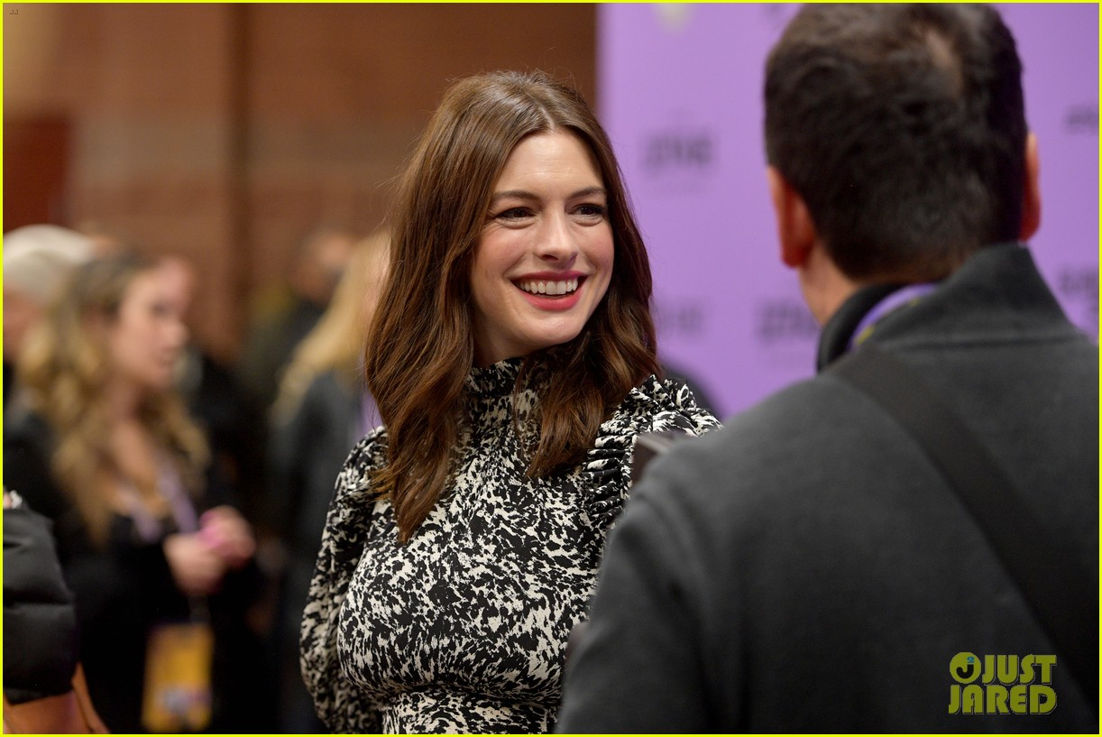 anne hathaway last thing wanted sundance premiere 054425299