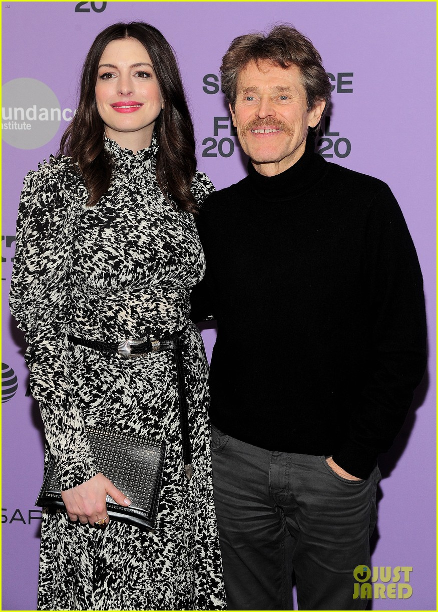 anne hathaway last thing wanted sundance premiere 084425302