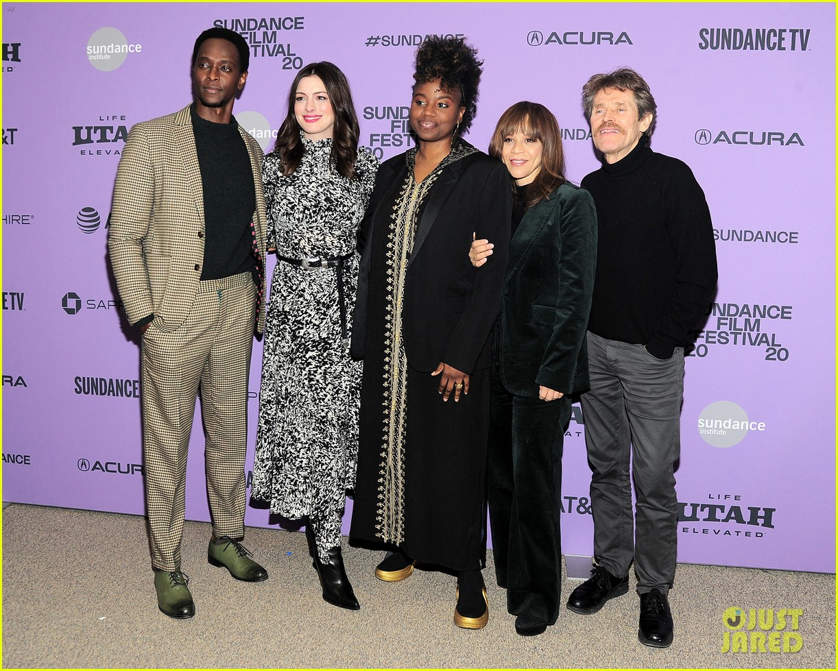 anne hathaway last thing wanted sundance premiere 104425304