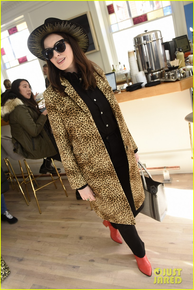 anne hathaway last thing wanted sundance premiere 124425306