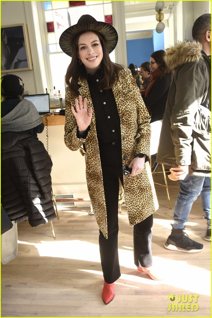 anne hathaway last thing wanted sundance premiere 134425307