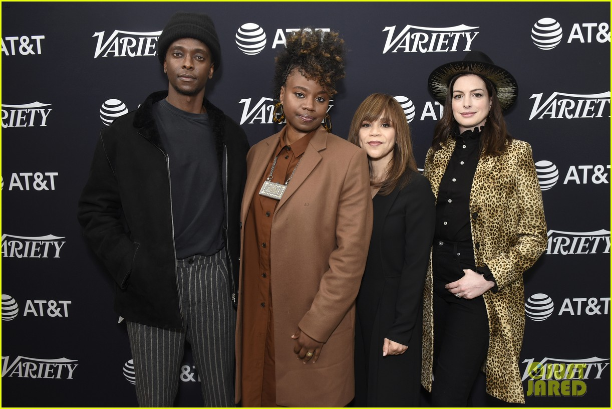 anne hathaway last thing wanted sundance premiere 144425308