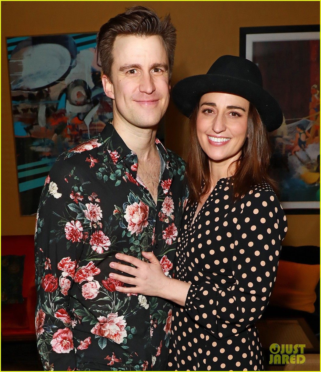 sara bareilles gavin creel will host waitress karaoke night in the west end 024426073