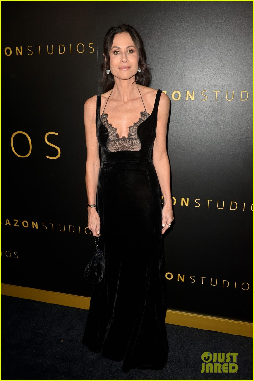 kate beckinsale connie britton abigail spencer keep at golden globes 2020 after party 224411505