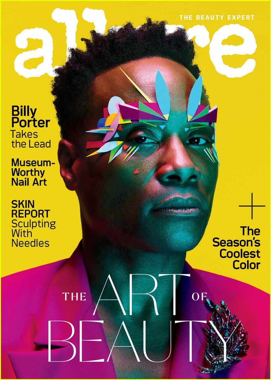billy porter allure february 2020 014413043