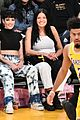 courtney cox emily ratajkowski more have night out at star studded lakers game 02