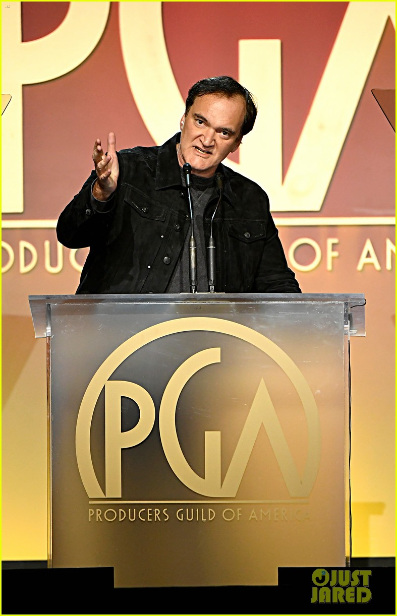robert de niro al pacino present at producers guild awards 014417734