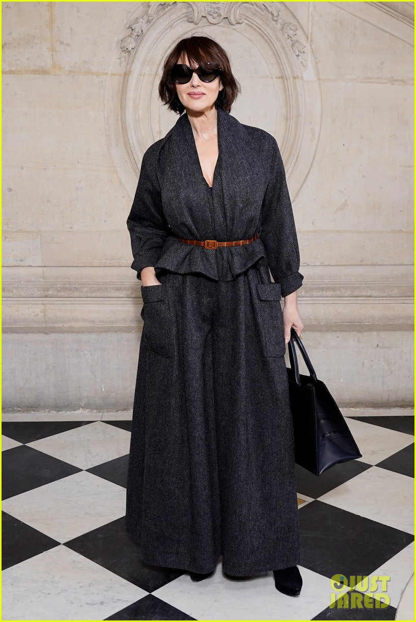 dior paris fashion show 114419548