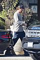 gerard butler heads out to do some shopping in malibu 05