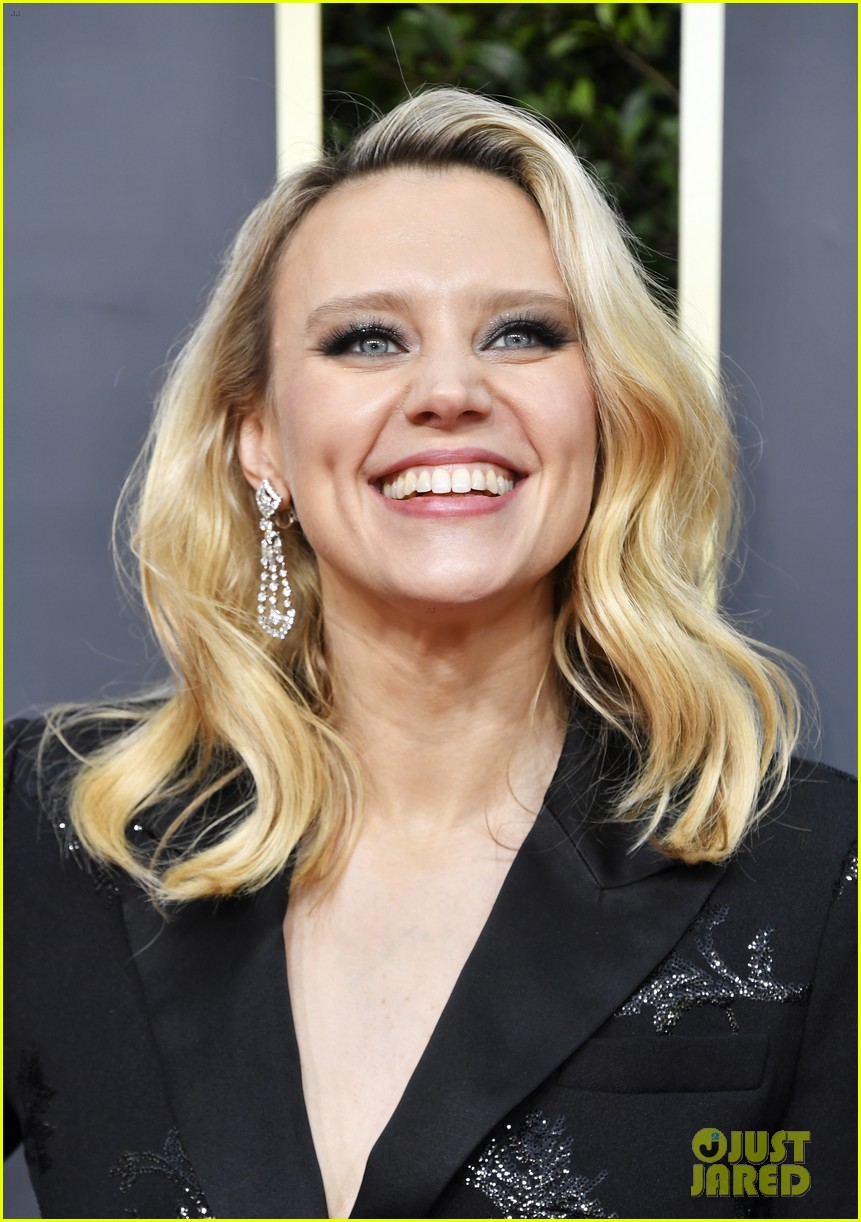 kate mckinnon golden globes 2020 094410342