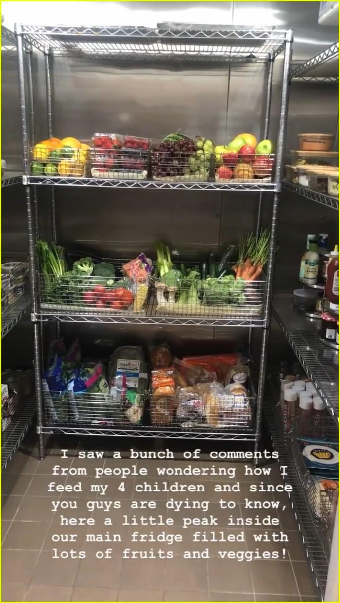 Image result for kim kardashian fridge
