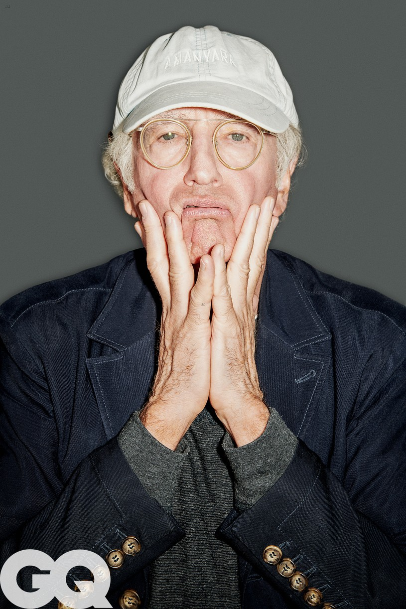 larry david gq cover feature 024417409