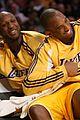 lamar odom remembers close friend lakers teammate kobe bryant 05