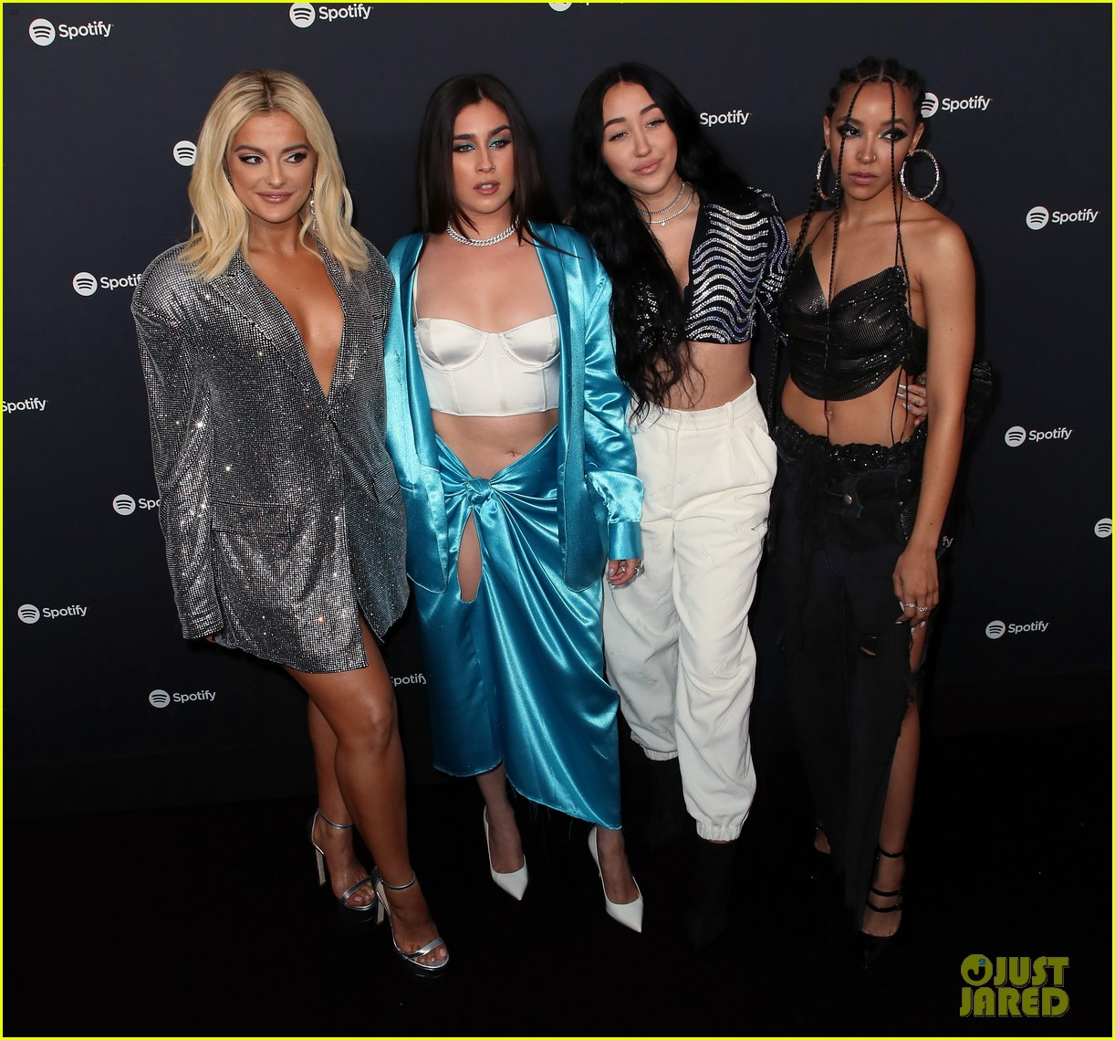 spotify best new artist party 034421195
