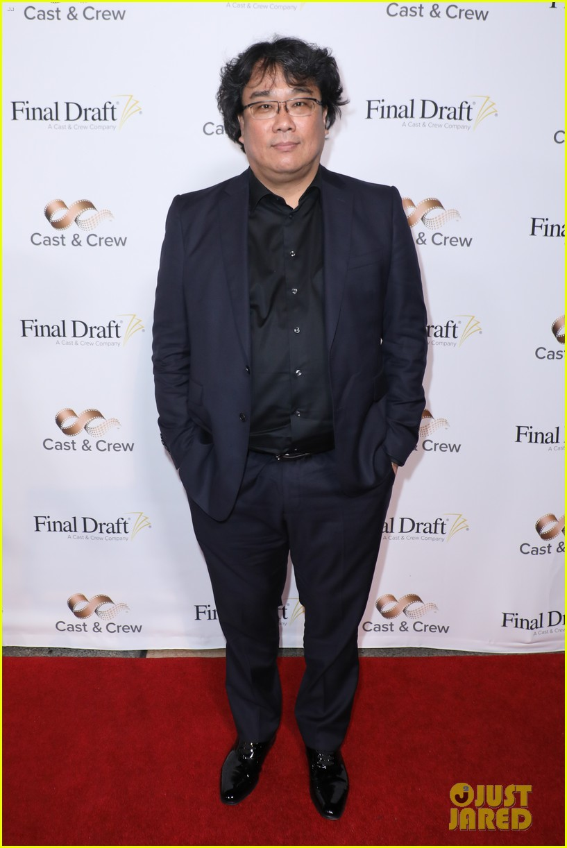 directors quentin tarantino lulu wang get honored at final draft awards 054420273