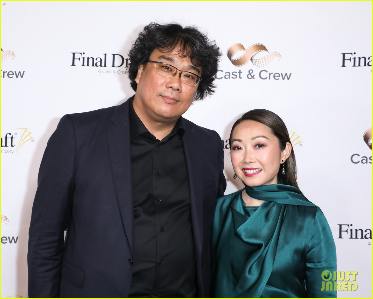 directors quentin tarantino lulu wang get honored at final draft awards 074420275