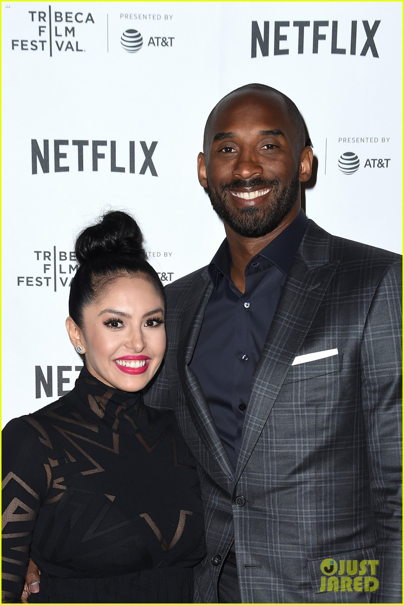 kobe bryant vanessa deal never fly on helicopter together 114424902