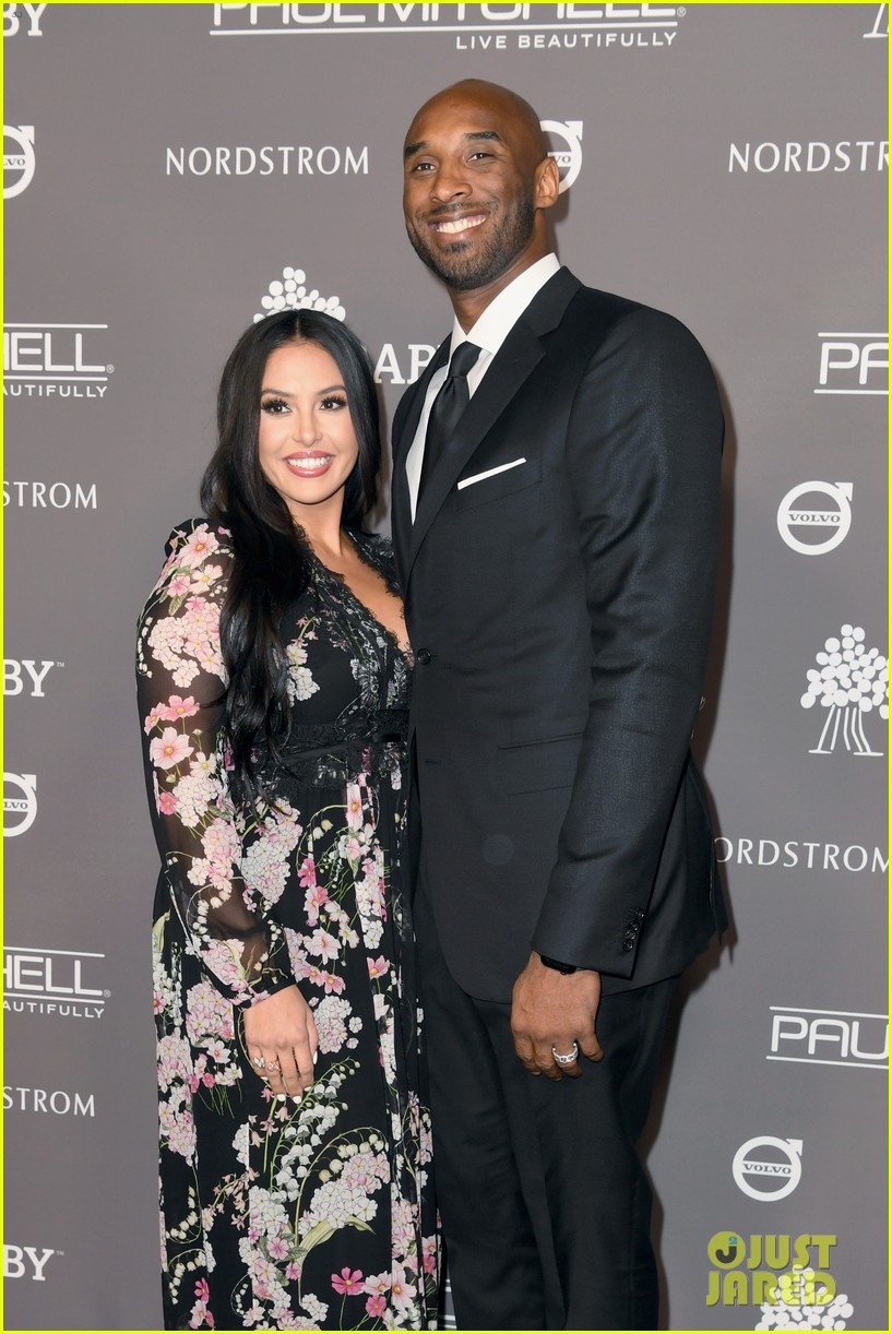 kobe bryant vanessa deal never fly on helicopter together 154424906