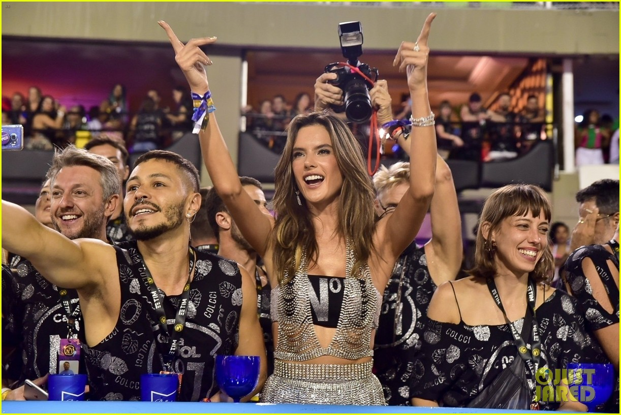alessandra ambrosio lives it up at carnival 2020 in brazil 024441371
