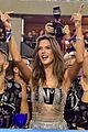 Photo 4 of Alessandra Ambrosio Lives It Up at Carnival 2020 in Brazil!