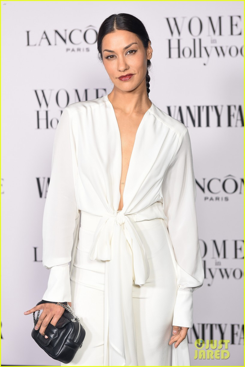 caitriona balfe kate beckinsale celebrate women in hollywood with vanity fair lancome 064431182