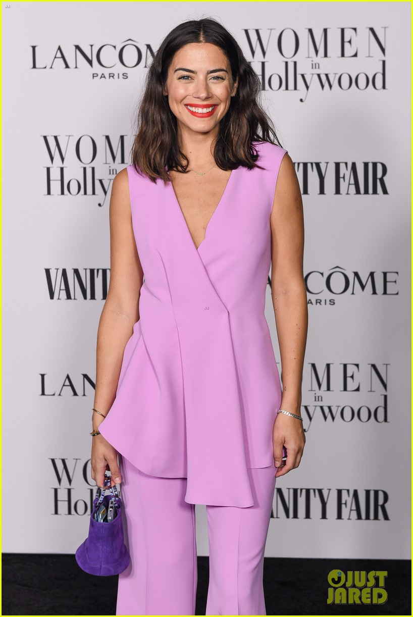 caitriona balfe kate beckinsale celebrate women in hollywood with vanity fair lancome 094431185
