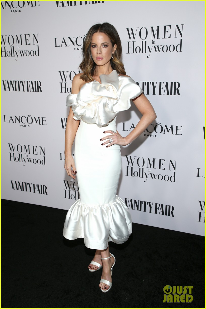 caitriona balfe kate beckinsale celebrate women in hollywood with vanity fair lancome 144431190