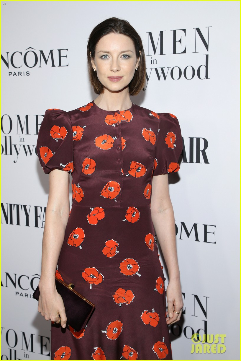 caitriona balfe kate beckinsale celebrate women in hollywood with vanity fair lancome 164431192