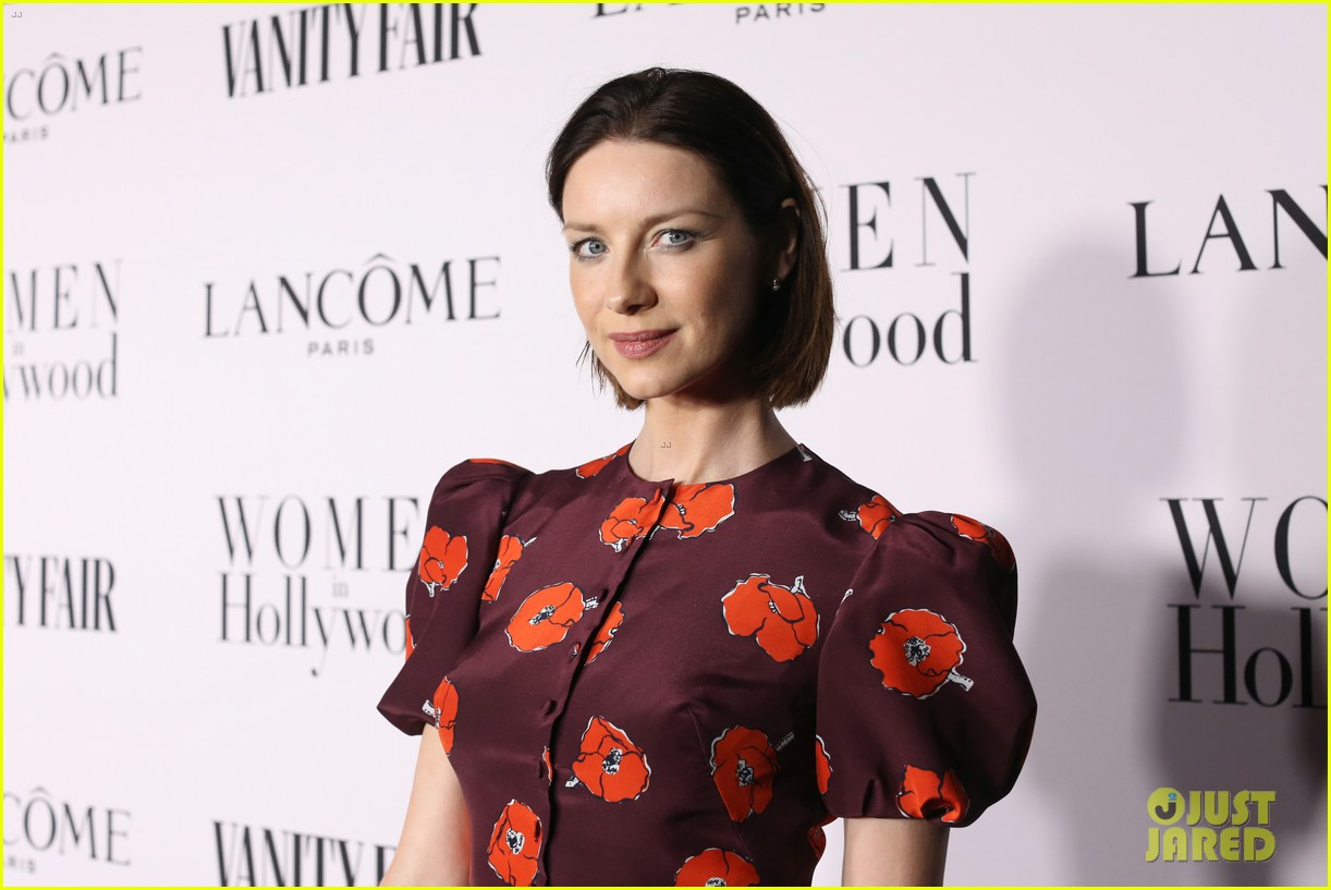 caitriona balfe kate beckinsale celebrate women in hollywood with vanity fair lancome 234431199