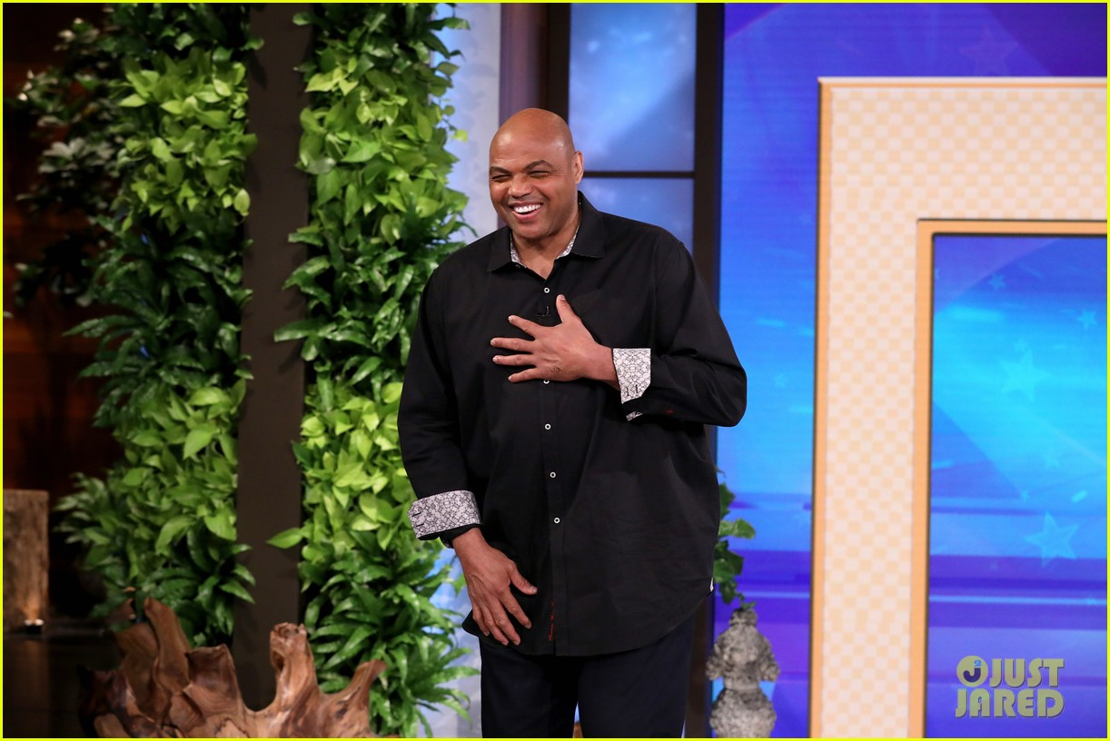 charles barkley never sit back when it comes to standing up against discrimination 044437023