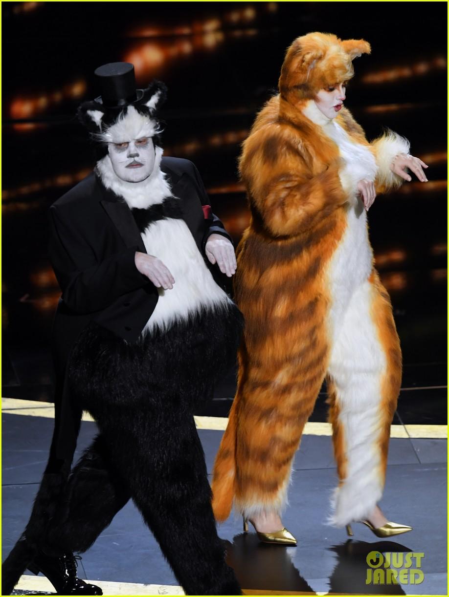 cats visual effects society oscars 2020 034436254