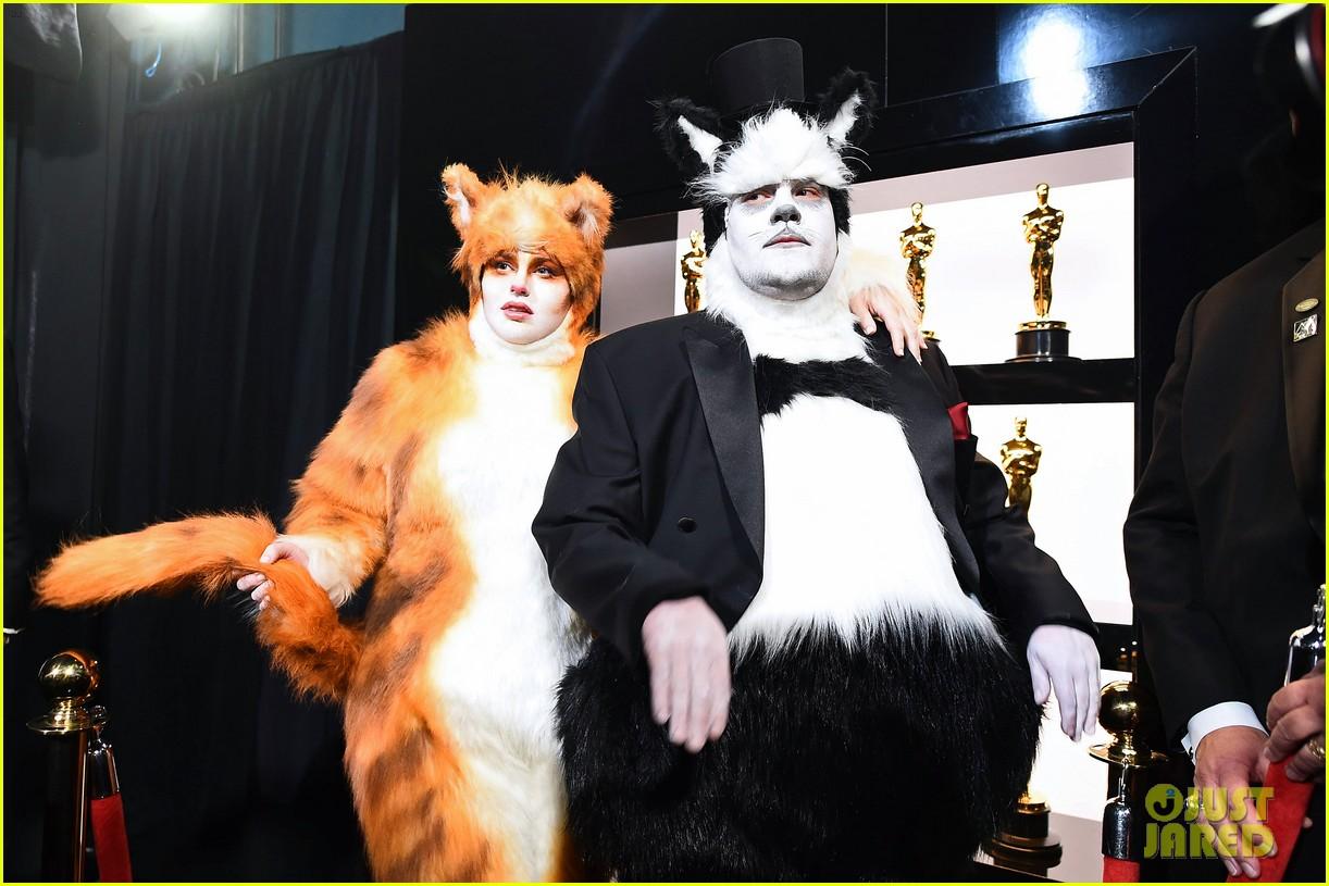 cats visual effects society oscars 2020 204436271