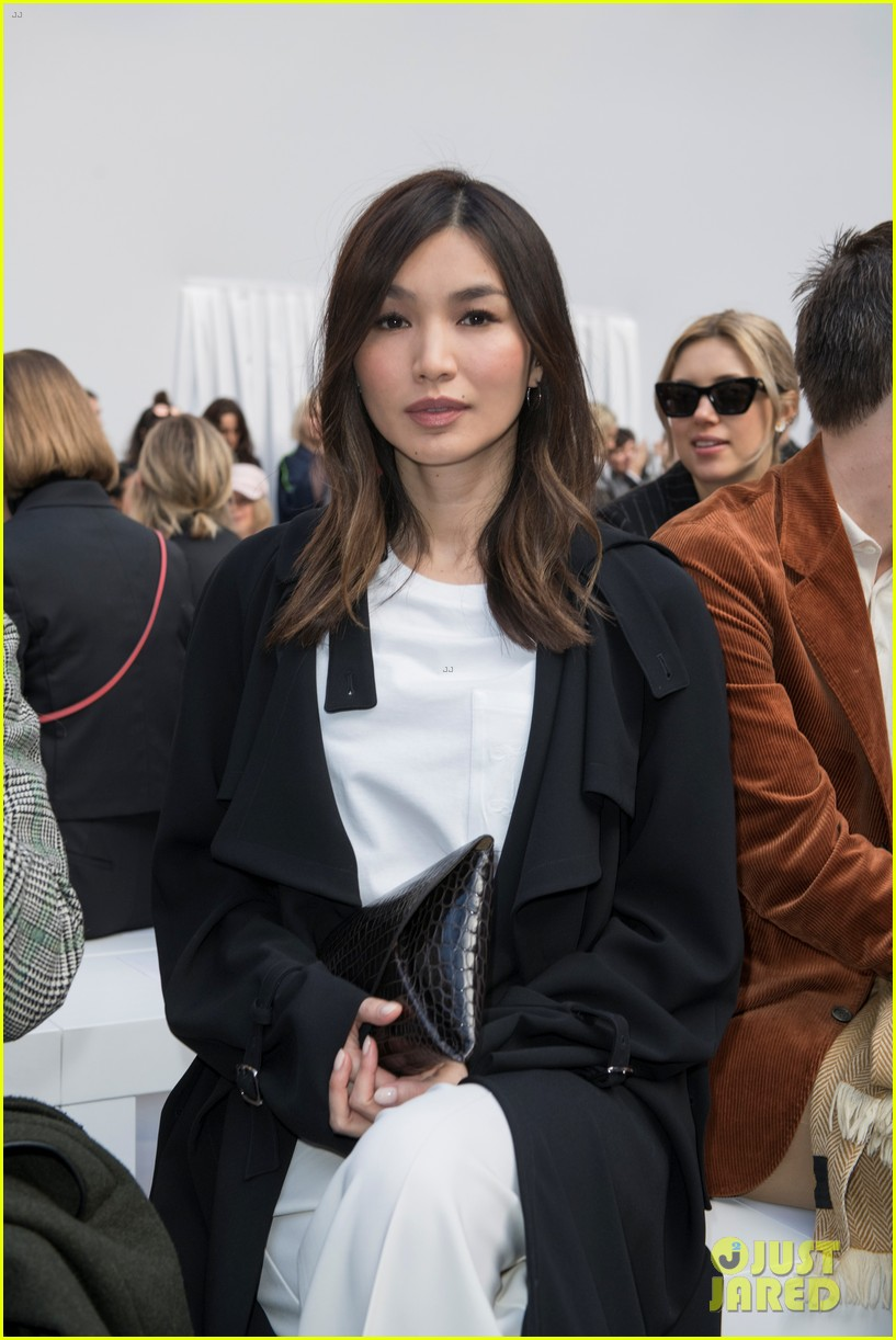 gemma chan is being honored with women in film face of the future award 014439854