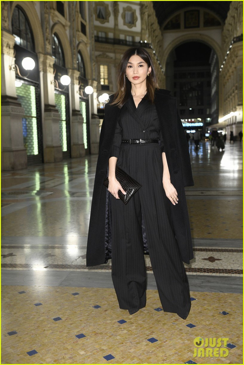 gemma chan is being honored with women in film face of the future award 024439855