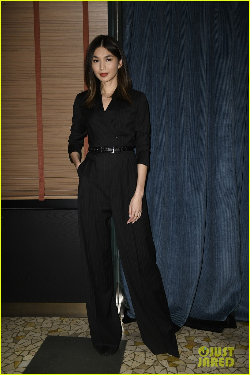 gemma chan is being honored with women in film face of the future award 034439856