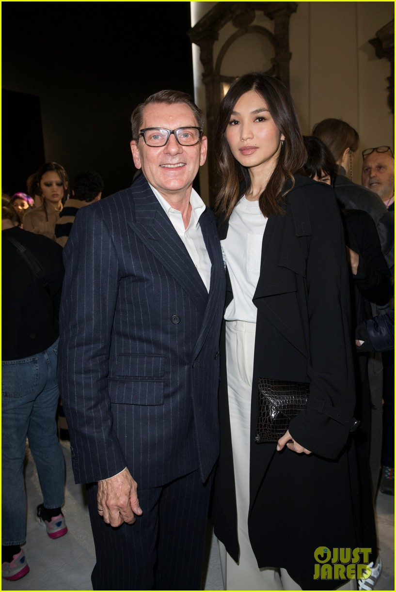 gemma chan is being honored with women in film face of the future award 044439857
