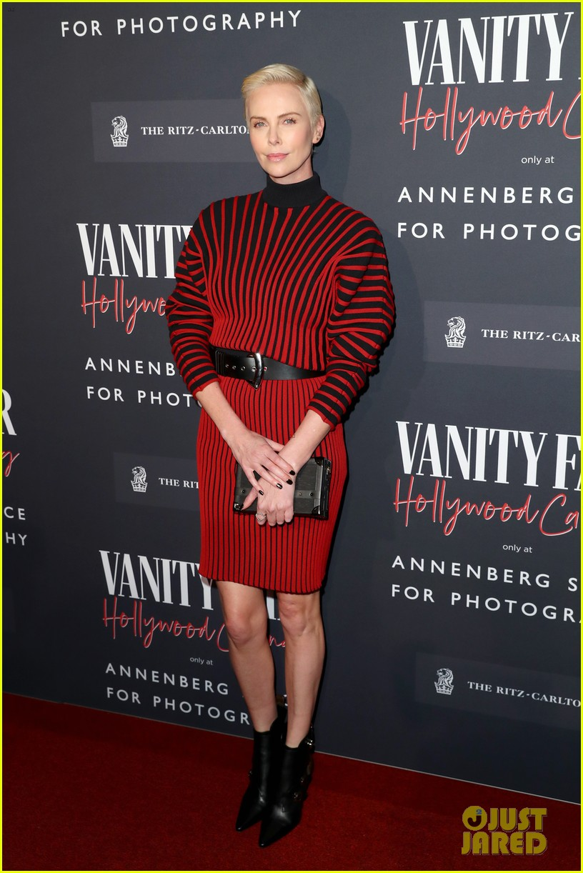 charlize theron demi moore caitlyn jenner more vf exhibit opening 204429721