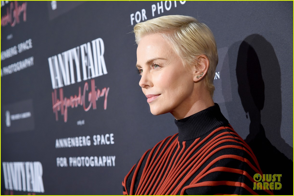 charlize theron demi moore caitlyn jenner more vf exhibit opening 234429724