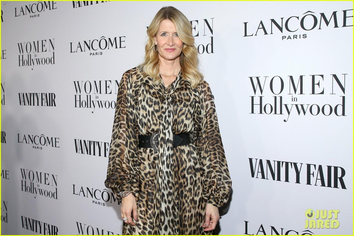 laura dern hosts vanity fair lancome celebrate women in hollywood 124431156