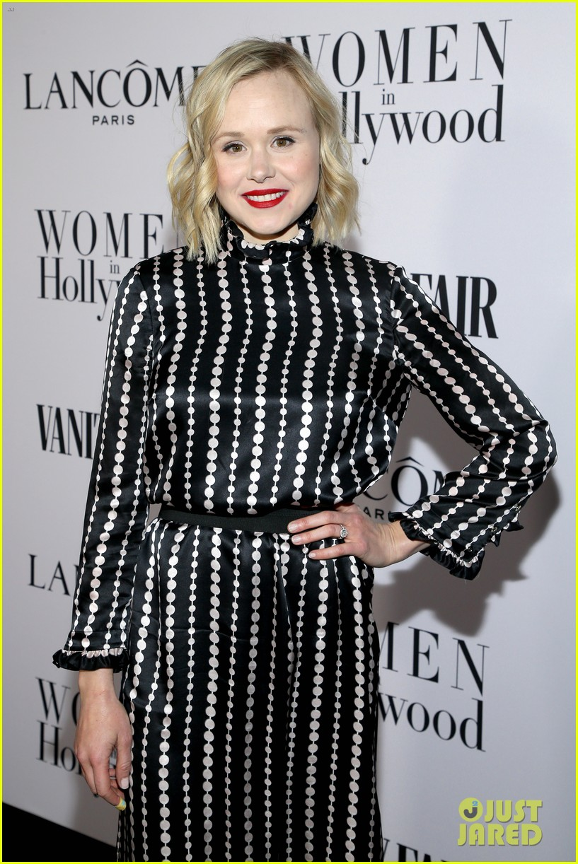laura dern hosts vanity fair lancome celebrate women in hollywood 134431157