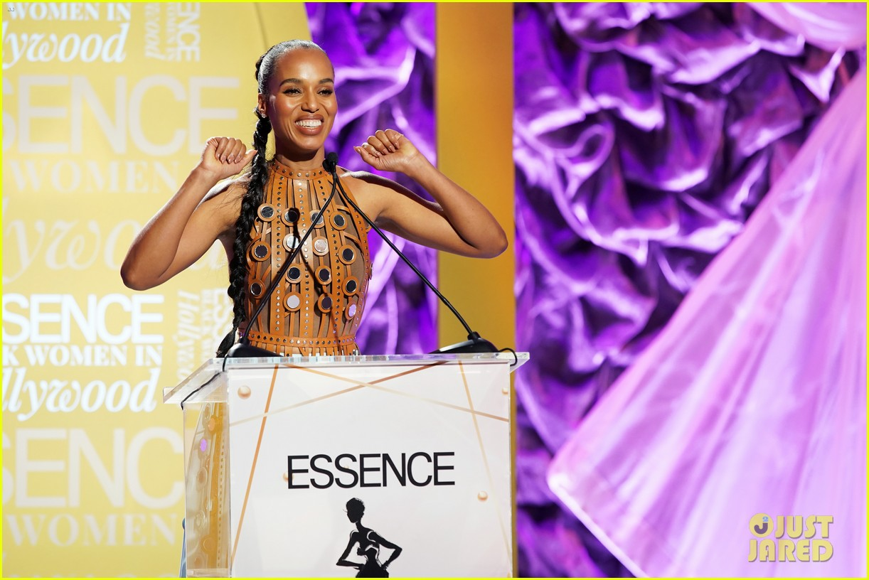 essence black women in hollywood luncheon 024430727