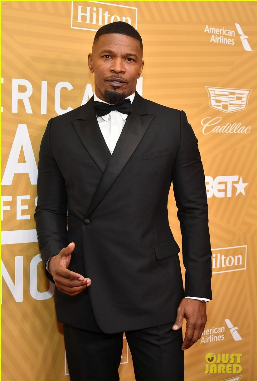 cynthia erivo jamie foxx american black film festival honors awards 024441226