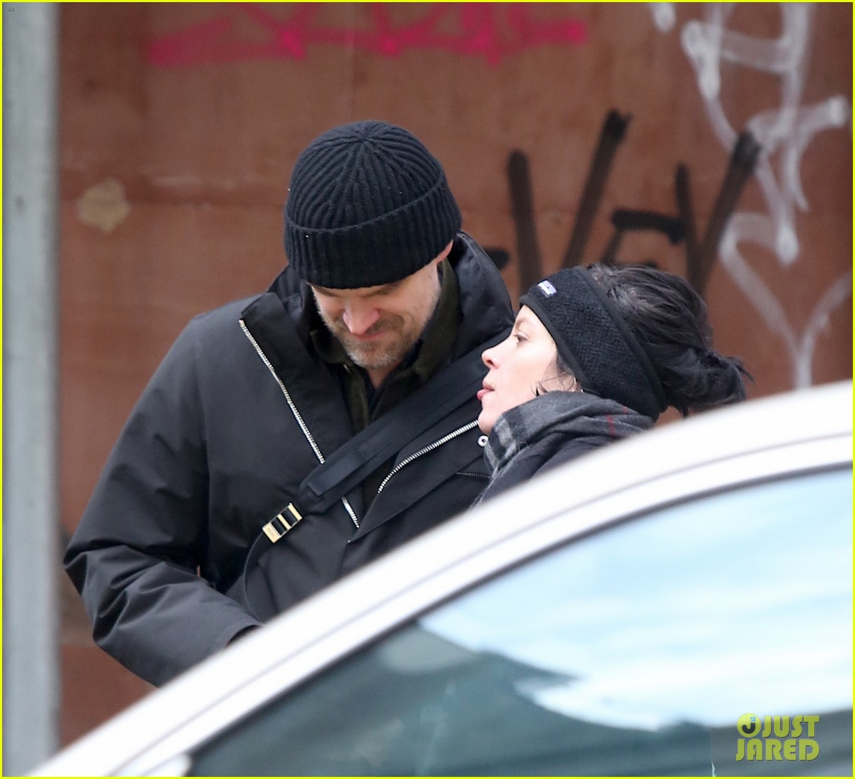 david harbour lily allen still going strong new photos 034439184