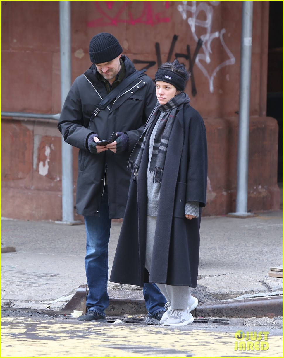 david harbour lily allen still going strong new photos 054439186